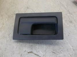 FORD Interior Door Handle P415 LS Charcoal RH Black #9L34-1522600-AGW - $18.00