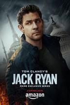 "Tom Clancy's Jack Ryan Poster John Krasinski 2018 TV Series 13x20"" 24x36... - $10.88+"