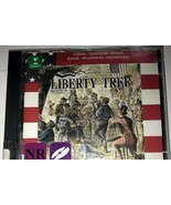 Liberty Tree: Early American Music 1776-1861 - VARIOUS / COHEN CD - $14.01