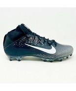 Nike Vapor Carbon Untouchable 2 Football Cleats Black 824470 001 Mens Si... - $57.95