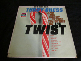 Tubby Chess The Twist Pickwick KS-187 Stereo Record Vinyl LP Chubby Chec... - £18.67 GBP