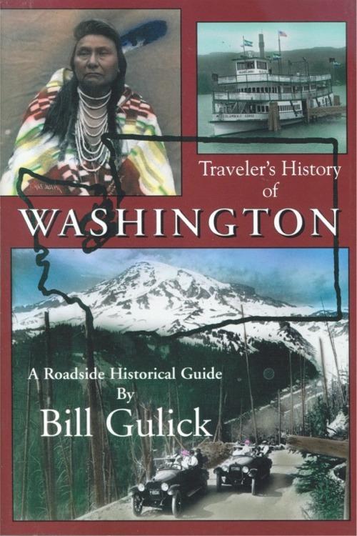 Traveler s history of washington