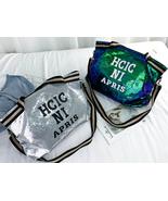 High Street Sequin Women Bags Female Large Capacity Tote Handbags 2021 - £29.26 GBP