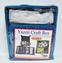 Yazzii Craft Box Aqua - $57.75