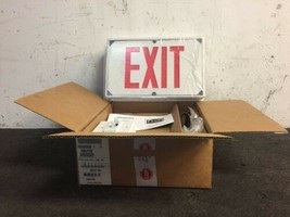 Philips 60MLA1RW Exit Sign Red 1 Sided Qty.30 - $575.00