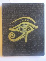 Gods of Egypt Best Buy Steelbook (3D + Blu-ray + DVD) image 2
