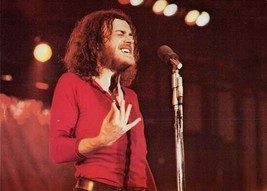 Joe Cocker iconic in concert Mad Dogs And Englishmen 1971 movie 5x7 inch... - $5.75