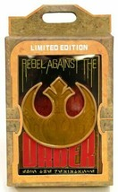 NWT Disney Parks Star Wars Galaxy's Edge Rebel Against The Order Jumbo P... - $49.49