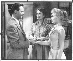 'MY SISTER EILEEN' x2— 1942 Comedy & WS Musical Remake on Mint PSE Laser Disc image 2