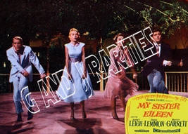 'MY SISTER EILEEN' x2— 1942 Comedy & WS Musical Remake on Mint PSE Laser Disc image 3
