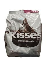 Hershey's Kisses Milk Chocolate 35.8oz Party Size Bag - $36.62
