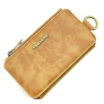 Genuine FLOVEME Leather Wallet Case Cover  - $12.86