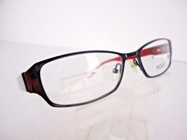MODO TITANIUM Mod. 4001 (DGUN) Dark Gun 49 x 16 140 mm Eyeglass Frames - $24.70