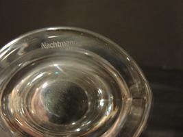 Modern Braginsky Crystal Slice Vase by Nachtmann  image 6
