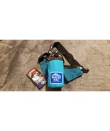 TURQUOISE BLUE WATER PAC WAIST PACK - NEW WITH TAG - $14.99