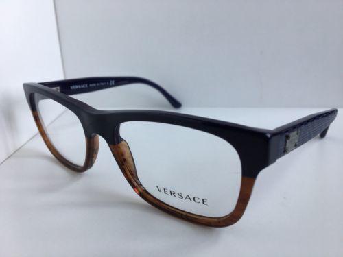 02adeba0326f New Versace Mod. 3199 5118 Ambre 53mm and 45 similar items