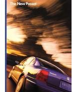 1998 Volkswagen PASSAT SEDAN sales brochure catalog US 98 VW - $8.00