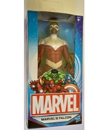 "Marvel Falcon 6"" Action Figure Hasbro - $15.00"