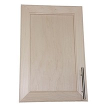 Wood Cabinets Direct MAX-BP-222 Maxwell Recessed in The Wall Frameless M... - $274.26