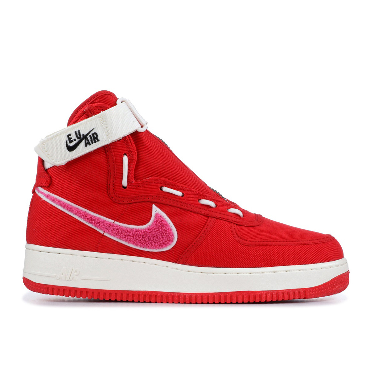 promo code 13cd1 1c9c9 Nike Air Force 1 High x Emotionally and 50 similar items. 135951 01
