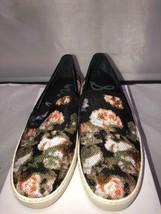 Sam Edelman Women's Becker Fashion Sneaker, Pastel/Black, 8.5 M US - $34.65
