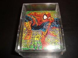 Spider-Man McFarlane Era 90 Card Set Comic Images 1992 NM-M Condition Ma... - $7.27