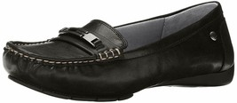 LifeStride Women's Viva Slip-On Loafer 8.5 Black - $49.01