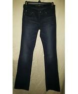 Big Star 1974 HAZEL Women's Junior Skinny Jeans... - $12.99