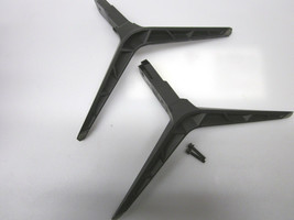 "Vizio 50"" V505-G9 TV Stand Legs 7H08B00009001 with screws - $29.95"