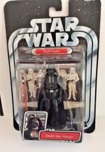 Star Wars 2005 Original Trilogy Collection OTC 10 Darth Vader Death Star... - $9.89