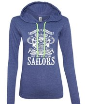 Only Real Men Become Sailors T Shirt, Blood Clots Sweat Dries Bones Heal T Shirt - $37.99+
