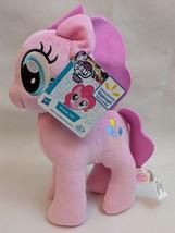 "My Little Pony the Movie Pinkie Pie Walmart Exclusive Hasbro Plush 11"" NWT - $12.00"