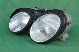 01-02 Mercedes W215 CL500 CL600 CL55 AMG Xenon HID Headlight Driver LEFT LH image 2