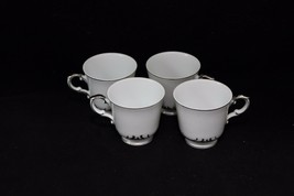 Style House Embassy Cups Set of 4 - $26.45