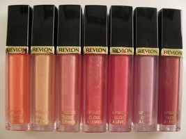 Revlon SuperLustrous Lipgloss SPF 15 *Choose Your Color Twin Pack* - $10.49