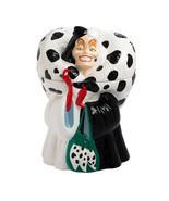 Walt Disney 101 Dalmatians Movie Cruella De Vil Figure Sculpted Cookie J... - $67.72
