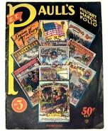 ET PAULL Military March Folio Sheet Music Book 1937 10 Songs Gettysburg ... - $17.90
