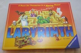 Ravensburger LABYRINTH Board Game 100% Complete! EUC - $19.31