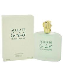 Acqua Di Gioia by Giorgio Armani Eau De Parfum Spray 3.4 oz - $99.99