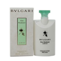 BVLGARI EAU PARFUMEE AU THE VERT BODY LOTION 200 ML/6.8 FL.OZ. NIB-BV100... - $78.71