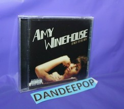 Back to Black by Amy Winehouse (CD, 2007) - $7.91
