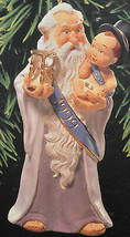 Hallmark - Welcome to 2000 - Father Time and New Year - Keepsake Ornament - $8.90