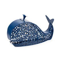 Spritz Whale Cork Holder by True ... Brand New!!  Makes a Great Gift. - $27.71