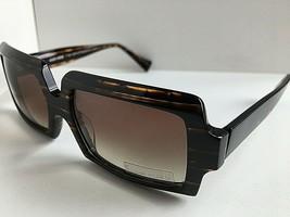 New ALAIN MIKLI  AL1315 AL 1315 2891 5320 Havana Gradient Men's Sunglasses  - $349.99