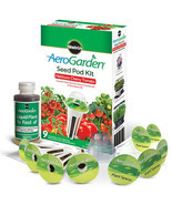 Miracle-Gro AeroGarden Red Heirloom Tomato 9-Pod Seed Pod Kit Non-GMO - $33.80 CAD