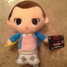 Stranger Things Plush Doll Netflix - $6.89