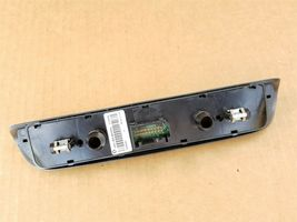 08-13 Smart ForTwo 451 Hazard Heated Seat Lock Switch Panel 4518206410004 image 5