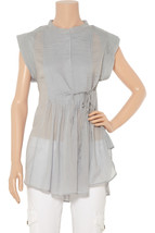 RRP 149€, By Malene Birger tunic - $70.00