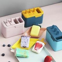 Ice Cream DIY Magic Makers Mold Convenient Quick Take Out Dessert Can Su... - $17.07