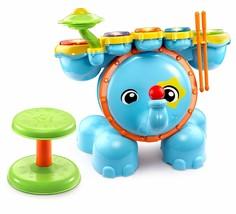 VTech Zoo Jamz Stompin' Fun Drums - $67.29